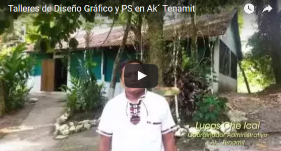 Video – Ak´Tenamit